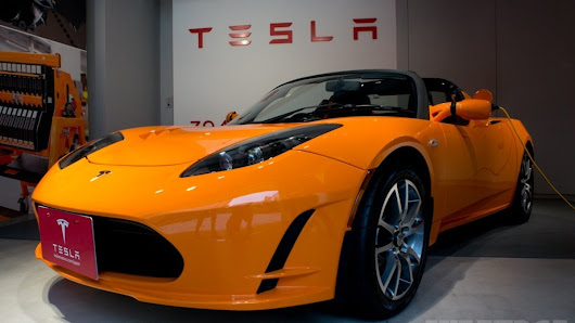 Tesla wants to kill gasoline by sharing its electric car technology with everyone