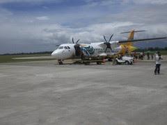 Cebu Pacific ATR