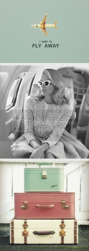i want to travel 60s