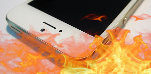 How to Stop Phone From Overheating - 10 Ways to Cool Down Device