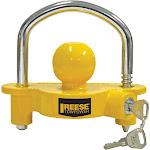 Reese 72783 Coupler Lock Universal