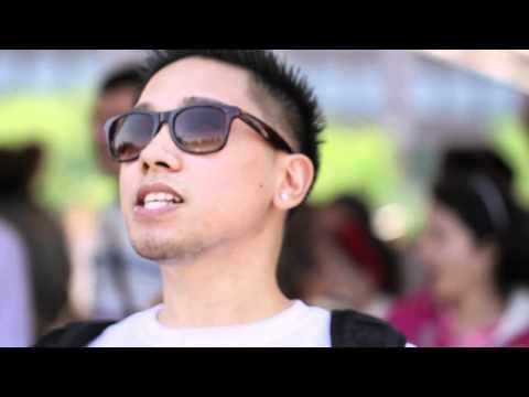 Video: Alex de Guzman - We All Try Ft. Excel Cruz