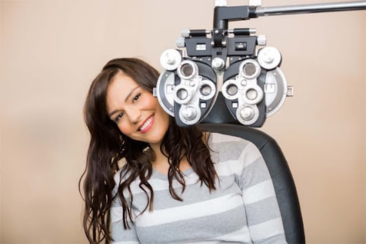 Eye Care in Eastlake, Mentor and Willoughby, Ohio | My Clear Eyes