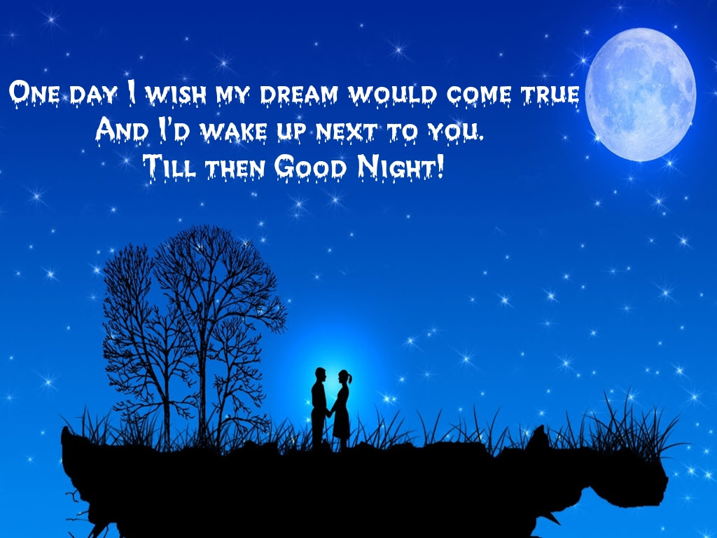 Good Night Quotes For Husband Wikirote