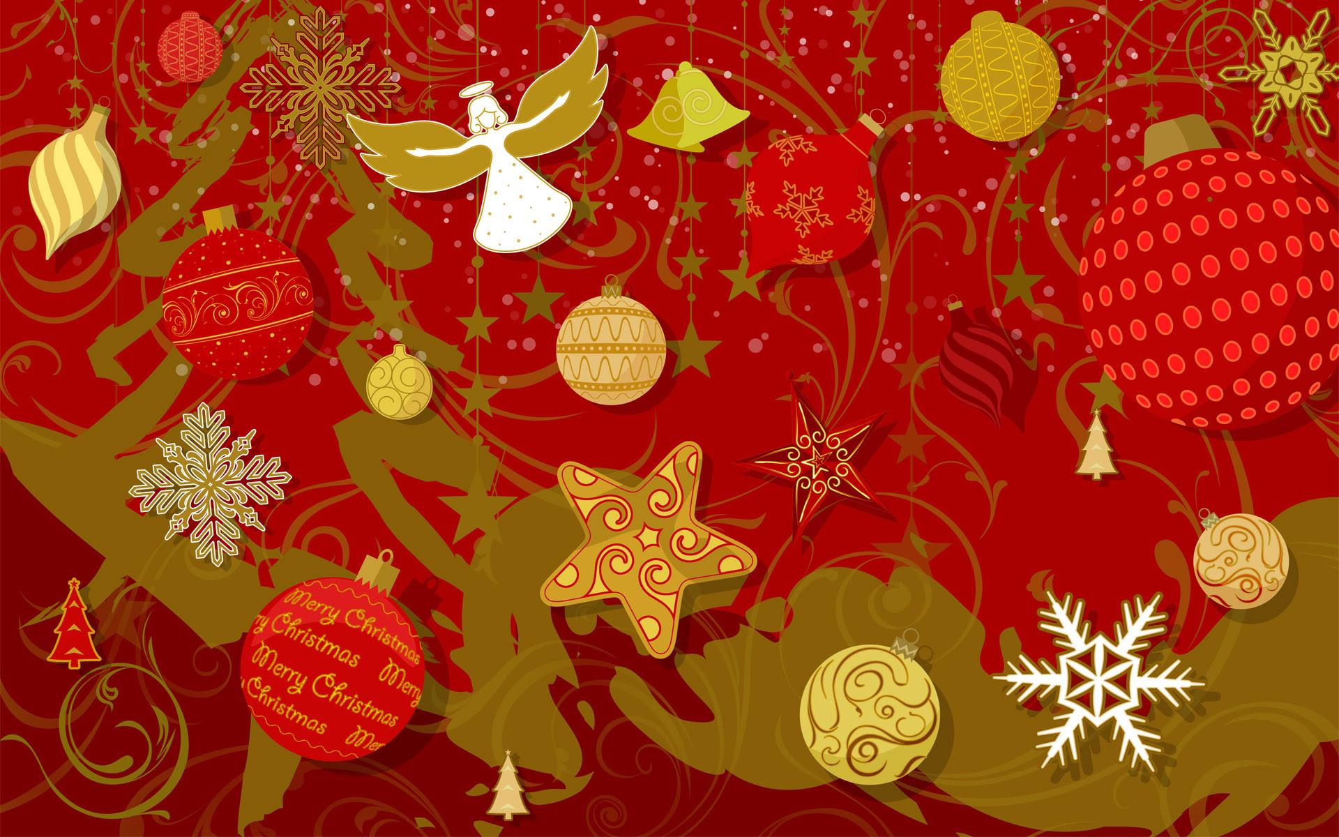 イラスト壁紙 無料ダウンロード クリスマス