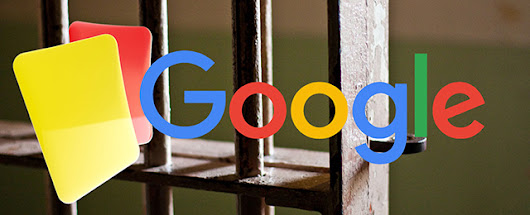 Google: There Is No Way To Redirect A Penalized Site Safely