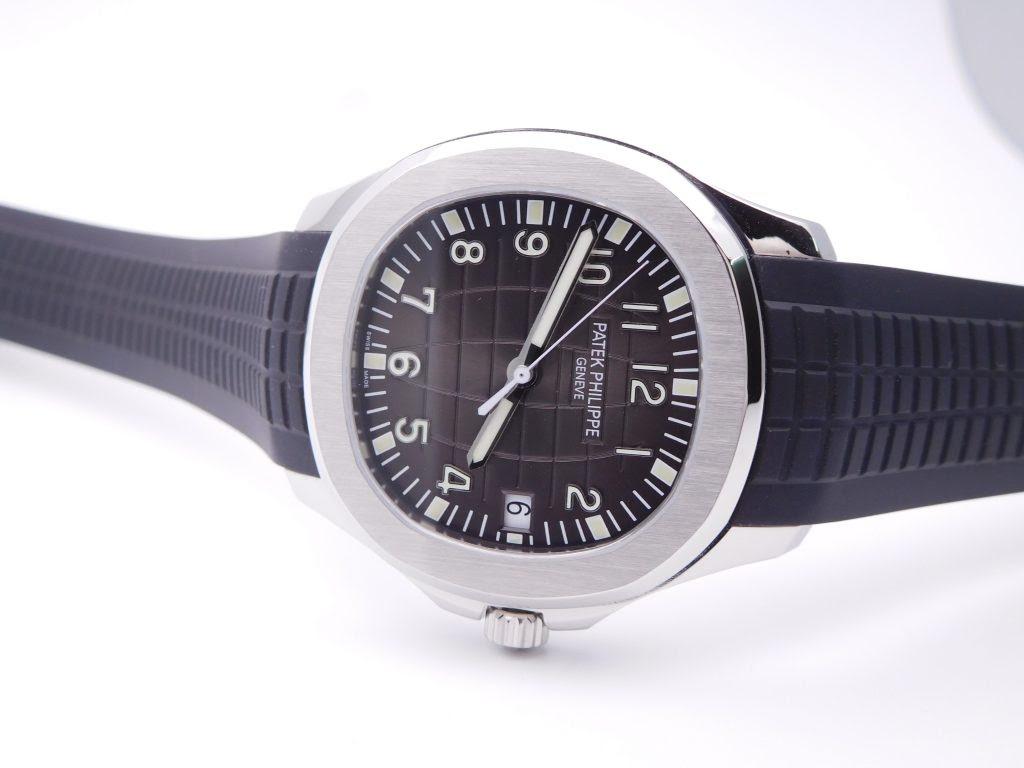 ZF Aquanaut 5167 Bezel