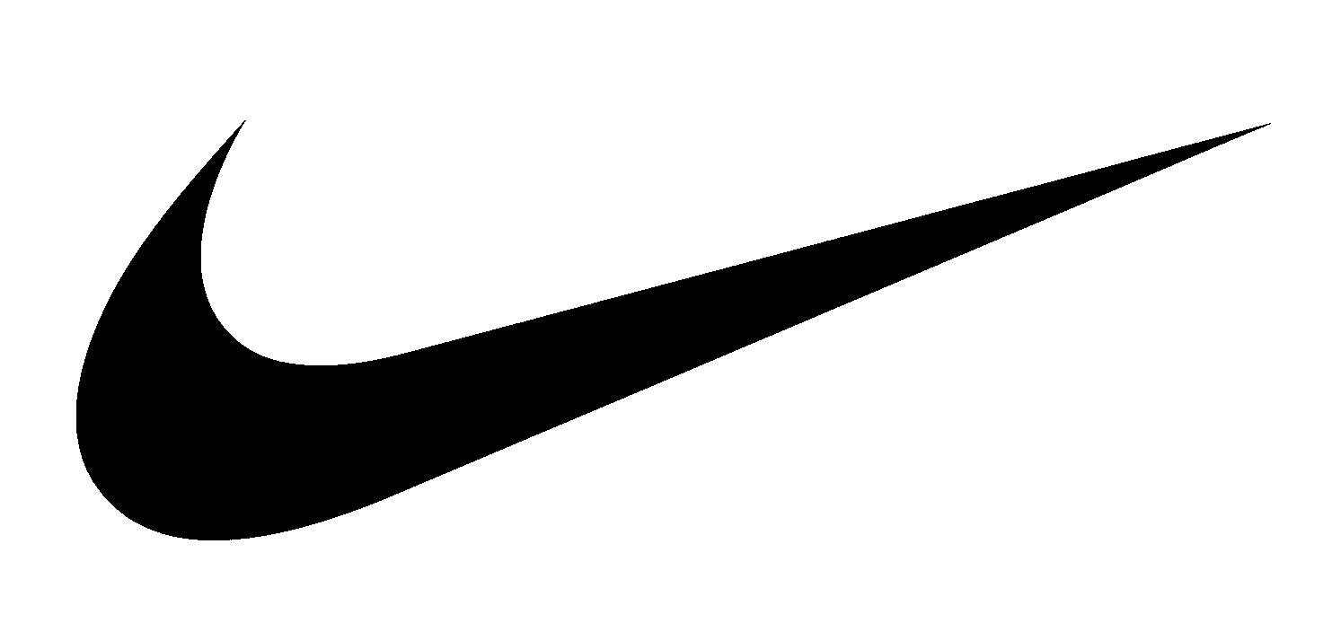 8 Nike Logo Vector Images - Red Nike Swoosh Logo, Nike ...