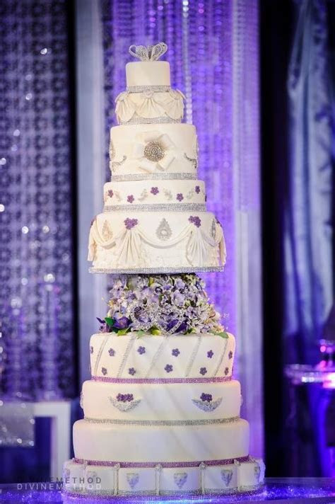 Pin by Modern Rani on Cakes/Desserts   Huge wedding cakes