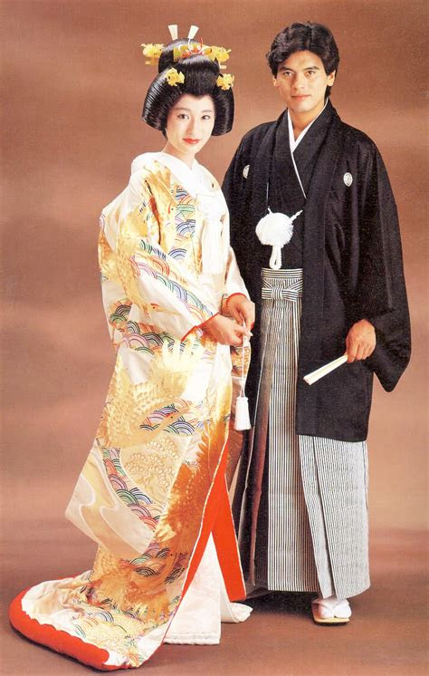 japan pakaian tradisional jepang kimono
