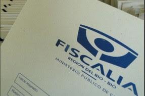 Imagen:Archivo | fiscalíadechile.cl