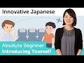 How To Introduce Yourself In Japanese Interview