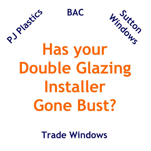 Parts in stock for UPVC repairs for companies that are no longer trading