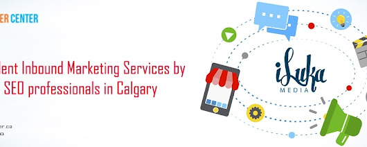 Prudent Inbound Marketing Services by SEO professionals in Calgary