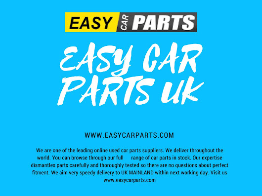 Easy Car Parts Uk Google