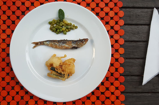 Feasting on Traditional Sicilian Summer Dishes - Milanka's Fine Food