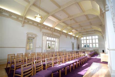 The Gilstrap, Newark Registration Office   Nottinghamshire