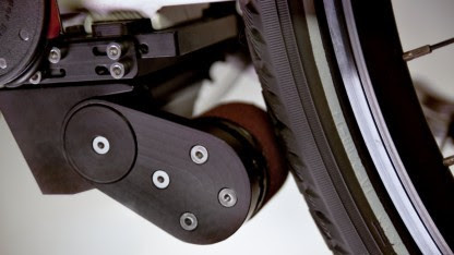 das onwheel von go e ist ein fahrradmotor zum nachr sten der innerhalb von. Black Bedroom Furniture Sets. Home Design Ideas
