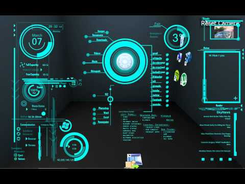 Download Tema Laptop Windows 8