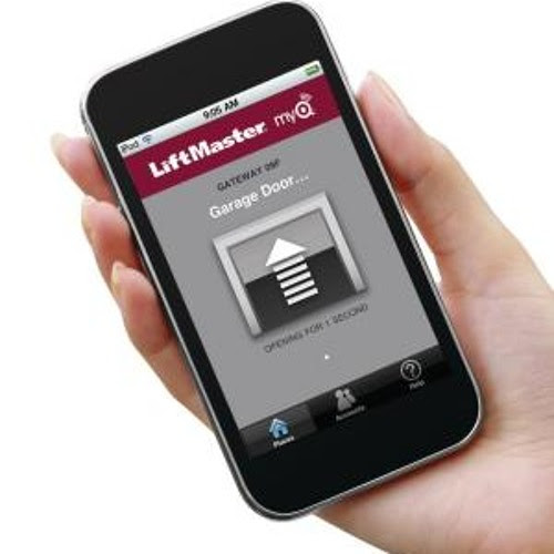 IBS2015: LiftMaster Elevates Home Access and Automation
