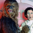 Behind the Scenes Photos From 'Star Wars: Episode V – The Empire Strikes Back'