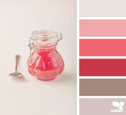 Colour jam...