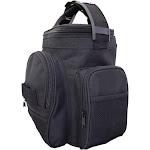 Club Champ 9709 Golf Cooler Bag, Black