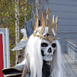Cosplay France : King Of The Dead - Diablo - Eleevya - Paris Manga 2015