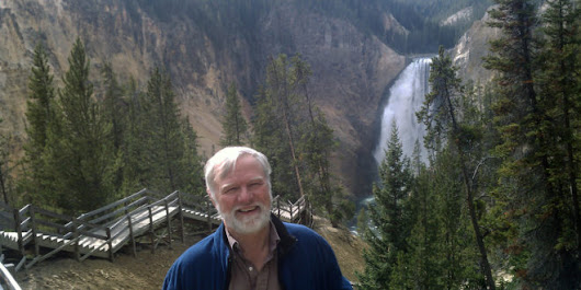 Lee Whittlesey Reflects on Long Yellowstone Career