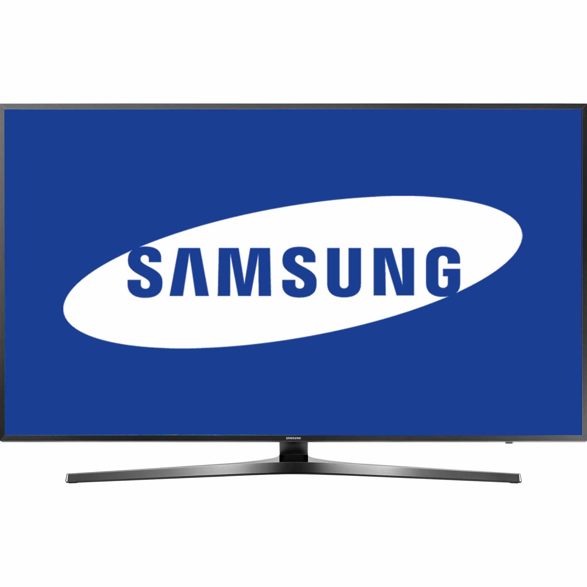 Samsung 55 Class 4K Smart Ultra Hdtv - UN55KU7000