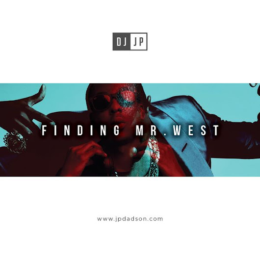 Finding Mr. West