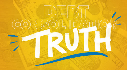 The Truth About Debt Consolidation