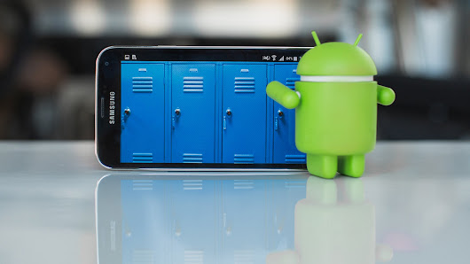 How to securely hide your files and apps on Android - AndroidPIT