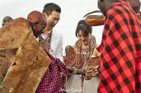 African Safari Wedding   Gamewatchers Kenya Weddings