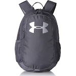 Gray Scrimmage 2.0 Backpack Under Armour