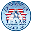 Sharing our finite resource - Water Conservation Ad - Save Water Texas Coalition