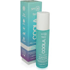 Coola Face Setting Spray, Makeup, 70%+ Organic, SPF 30 - 1.5 fl oz