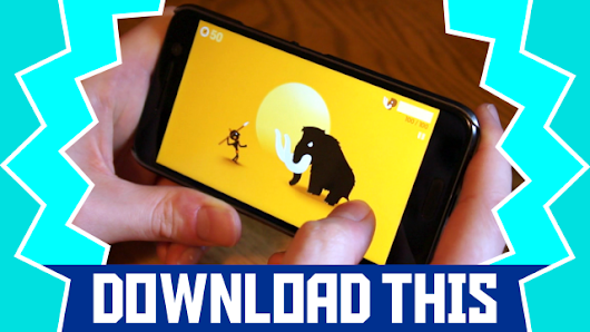 Download This: Big Hunter for Android