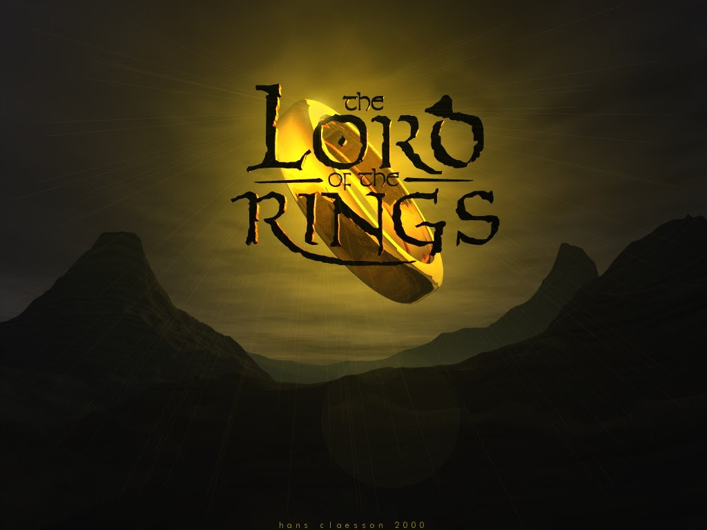 The Lord Of The Rings Wallpapers Graphics