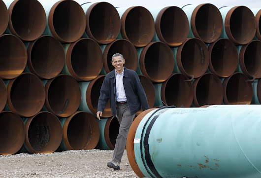 Leaky Pipeline or Economic Boom? Experts Make the Case on Keystone
