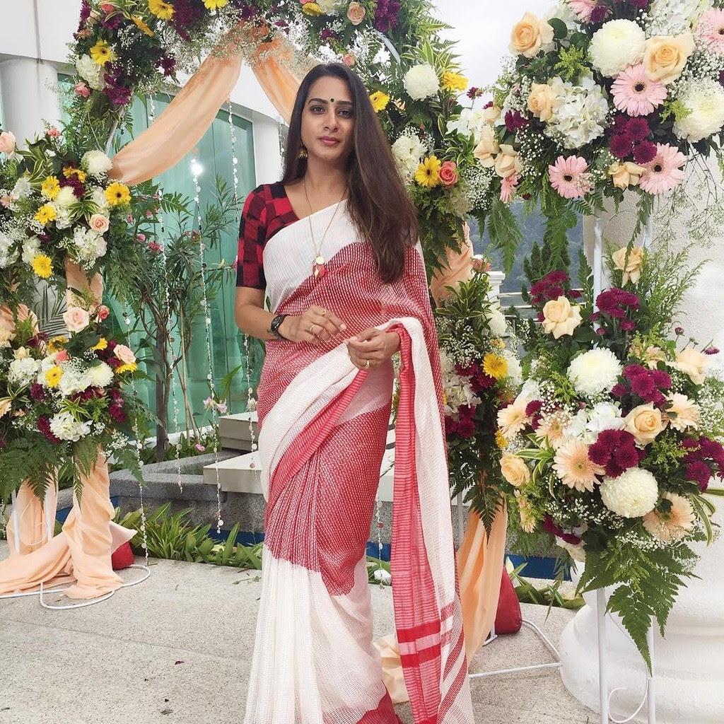 Surekha Vani - Instagram Picture Collections