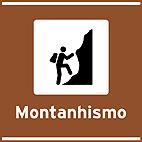 Area para pratica de esportes - TAD-11 - Montanhismo