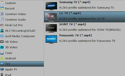 How to play MP4 movie on my LG TV using USB? - MP4 Tips and Tricks