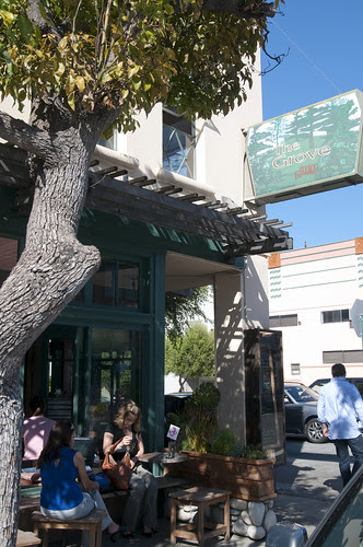 The Grove, San Francisco