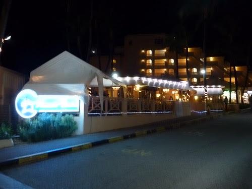 Amuse Bistro--Aruba
