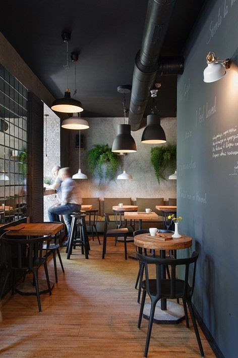 restaurant interior designs 17