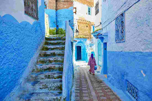 Image: North Morocco Adventure | Morocco Tours | Intrepid Travel US