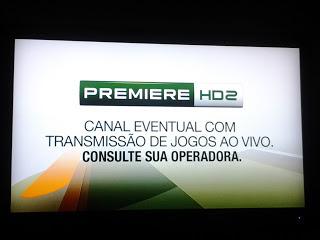 pfc hd 2 na claro tv