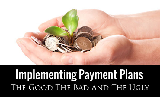 Here's What Adding Payment Plans Did To My Info Product Sales – The Good, The Bad And The Ugly