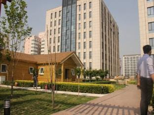 Price Yongli International Service Apartment